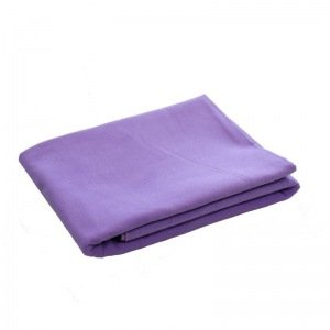 Sneldrogende sporthanddoek in microvezel