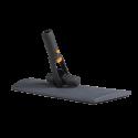 Base composite pour balai microfibre (25 cm)