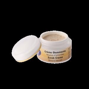Crème gommante de Bio neuf