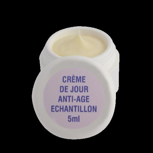 Crème anti-âge visage de Bio neuf