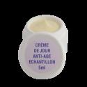 Échantillon crème anti-âge visage de Bio neuf