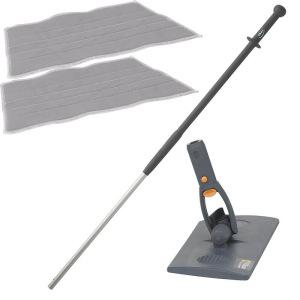 Microfibre - Kit promotionnel MOP pour le nettoyage des fenêtres et vitres