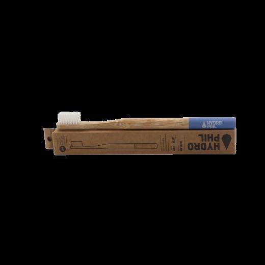 Brosse à dents en bambou biodégradable Hydrophil