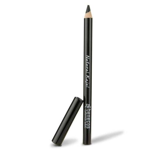 Crayon Khôl Contour des Yeux Noir ou Brun Benecos
