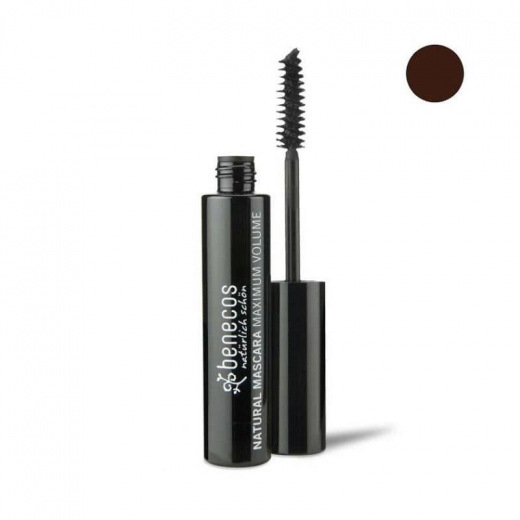 Mascara maximum volume noir intense ou brun