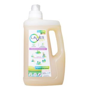 Lessive liquide 100% écologique