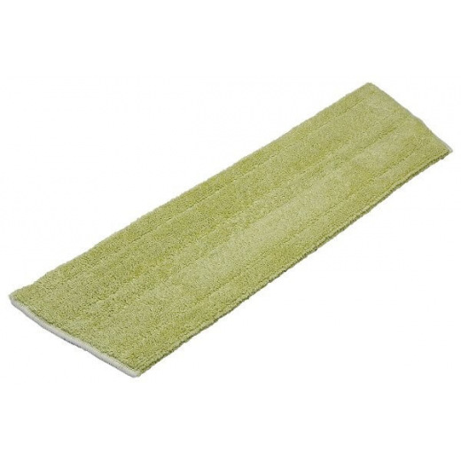 Microvezelmop Lime voor gladde oppervlakken
