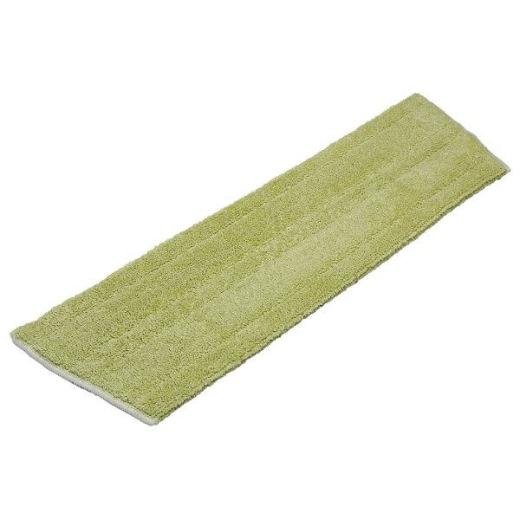 Serpillère microfibre Mop lime pour surfaces lisses