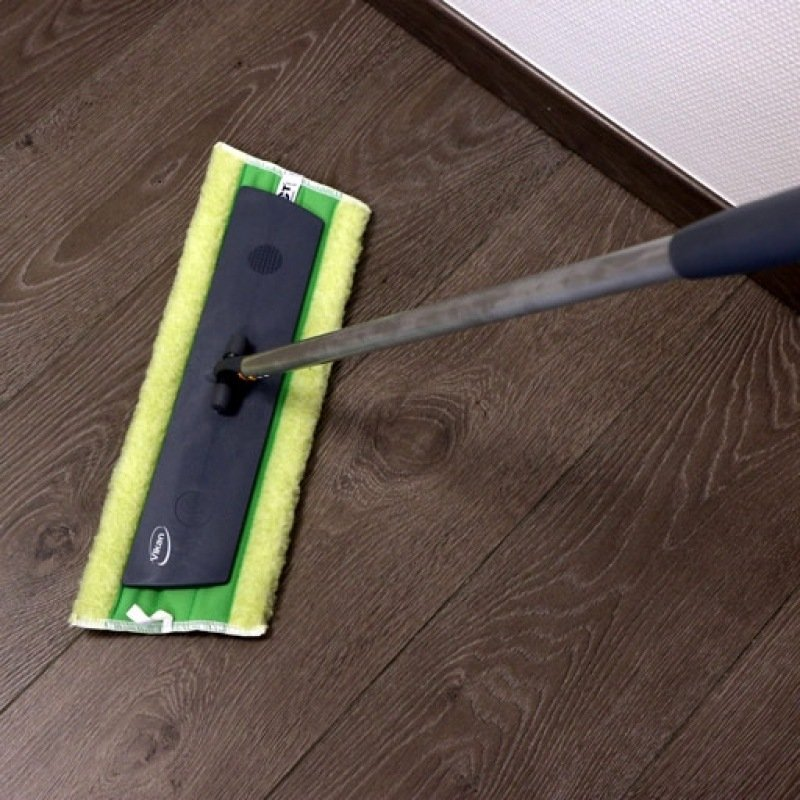 serpillere microfibre mop pour sols en parquet naturel With serpillère parquet