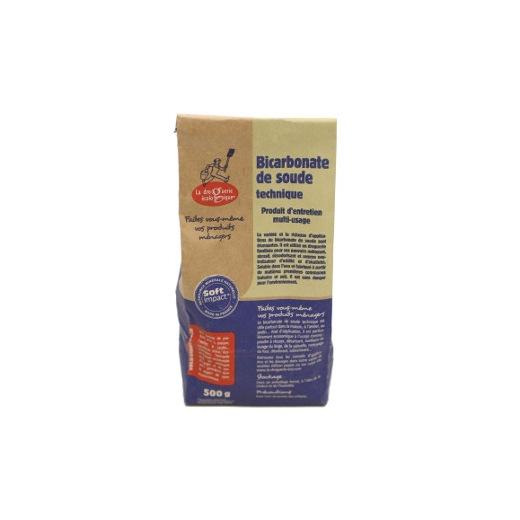 Nettoyage bicarbonate de soude maison design - Comment nettoyer sa friteuse ...