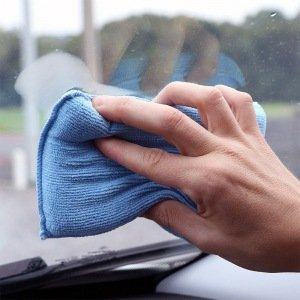 Mat – magical microfibre welcome mat, super absorbent