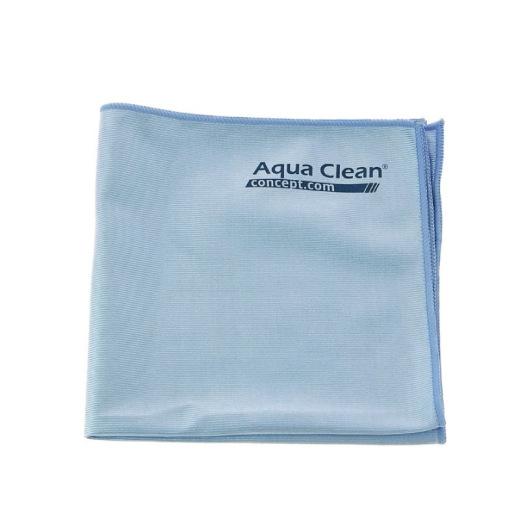Microfibre double face pour vitres Aqua Clean Concept