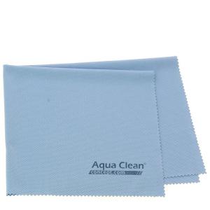Microfibre de finition pour vitres Aqua Clean Concept