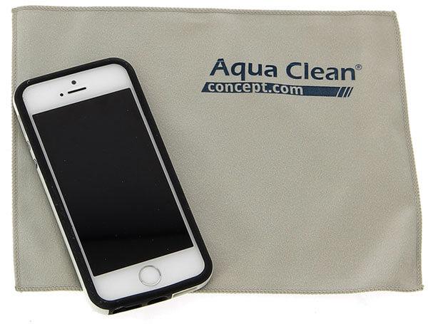 Microfibre spéciale pour smartphone (Haute qualité)