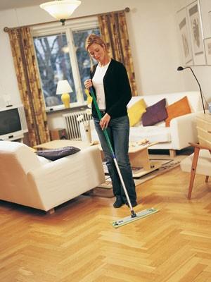 Les Astuces Pour Dpoussirer Efficacement La Maison Avec Les